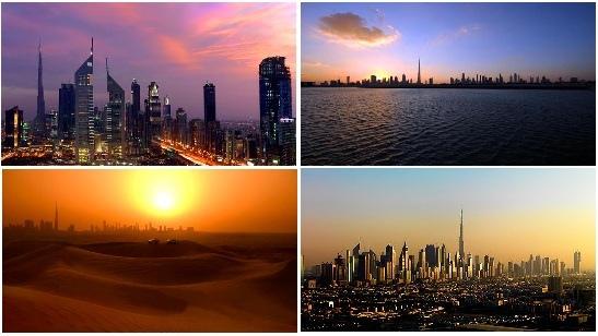Dubai-a