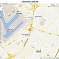 Easy Hotel Jebel Ali