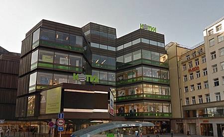 Kotva Mall