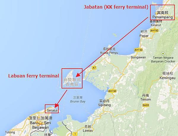 Ferry way-2