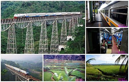 Train Indo
