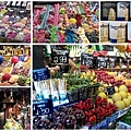巴塞隆納-市場