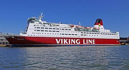viking line bos