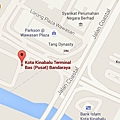 Kota Kinabalu Terminal Bas