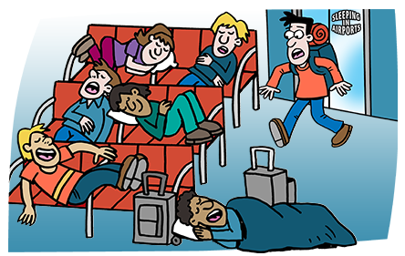 04-sleeping-in-airports-tips-get-there-early
