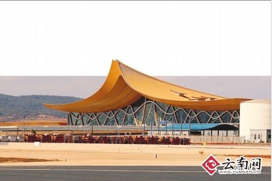 昆明機場-0