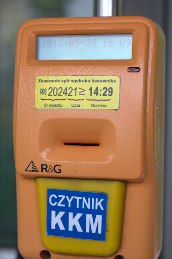 Poland_ticket_validating_machine