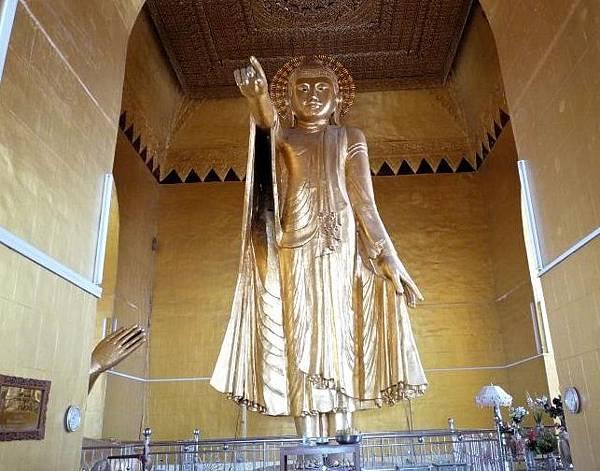 Shweyattaw-Buddha
