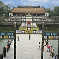 自午門城樓向北望去的中道橋、欞星門、大朝院及太和殿.jpg
