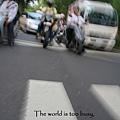 2011-1106 Busy world