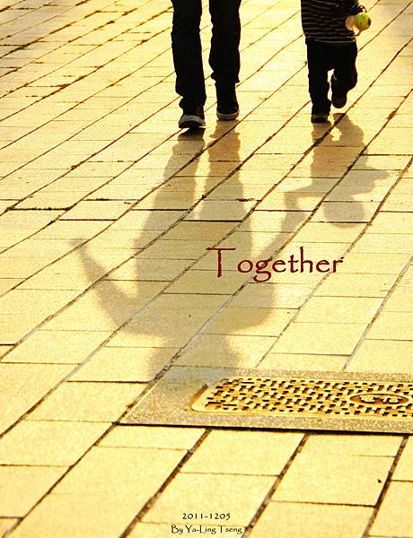 2011-1205 Together