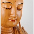 台灣檜木精雕,神像佛像藝術創作,地藏王菩薩