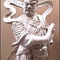 樟木/一體按金彩繪創作/神像佛像藝術