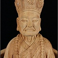 神像藝術-清水祖師/祖師公/麻章上人,林新發神像雕刻作品