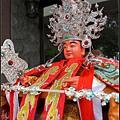 台灣手工柳絲太子盔,就是要給神