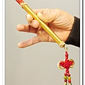 台灣手工細絲拂塵作品,給您獨一無二的專用乩身法器