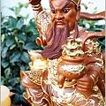 元寶山武財神,招財進寶福滿門