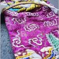 紫色、水藍色系軟身龍袍-002.JPG