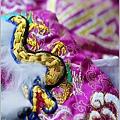 紫色、水藍色系軟身龍袍-009.JPG