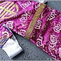 紫色、水藍色系軟身龍袍-010.JPG