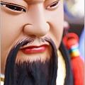 神像藝術-玄天上帝(新發式手繪工藝)-010.JPG