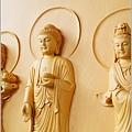 檜木西方三聖立雕作品-005.JPG