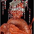 神像藝術-金母娘娘(紅豆杉之美)-029.JPG