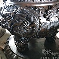 脫臘九龍天公爐-004