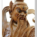 神像-一尺三綠檀木-王天君馬靈官_10.jpg