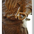 神像-一尺三綠檀木-王天君馬靈官_12.jpg