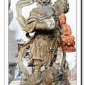神像-一尺三綠檀木-王天君馬靈官_13.jpg
