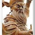 神像-一尺三綠檀木-王天君馬靈官_21.jpg