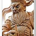 神像-一尺三綠檀木-王天君馬靈官_22.jpg