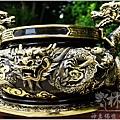 新發佛俱-九龍脫臘爐(尺三.三十五公斤)-003