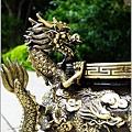 新發佛俱-九龍脫臘爐(尺三.三十五公斤)-008