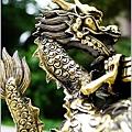 新發佛俱-九龍脫臘爐(尺三.三十五公斤)-009