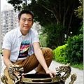 新發佛俱-九龍脫臘爐(尺三.三十五公斤)-015