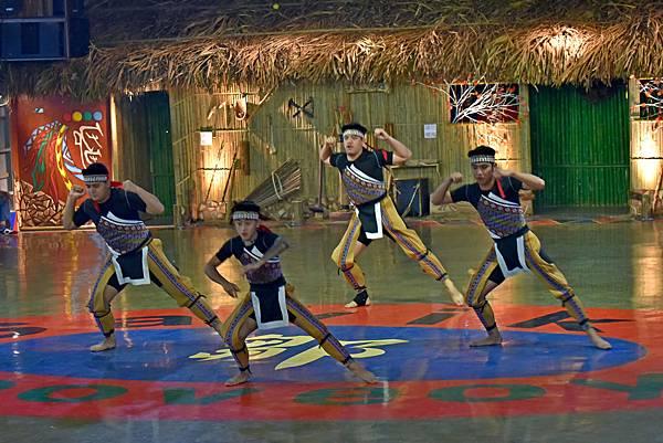 鄒族舞蹈--35045.JPG