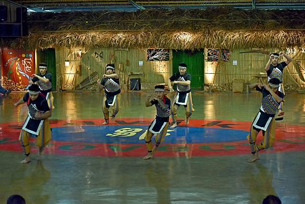 鄒族舞蹈--35147.JPG