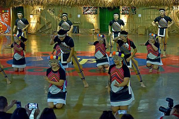 鄒族舞蹈--35171.JPG