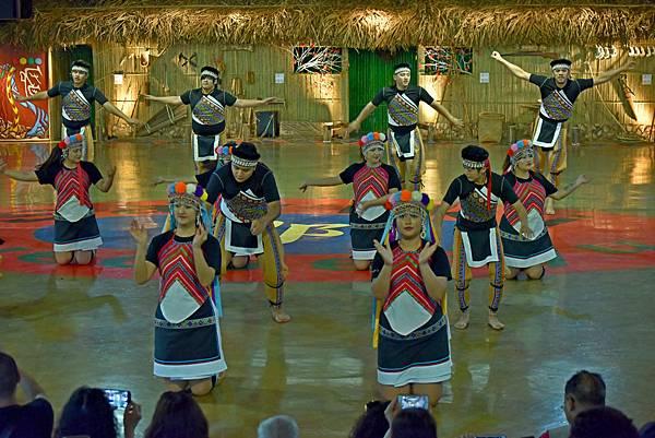 鄒族舞蹈--35183.JPG