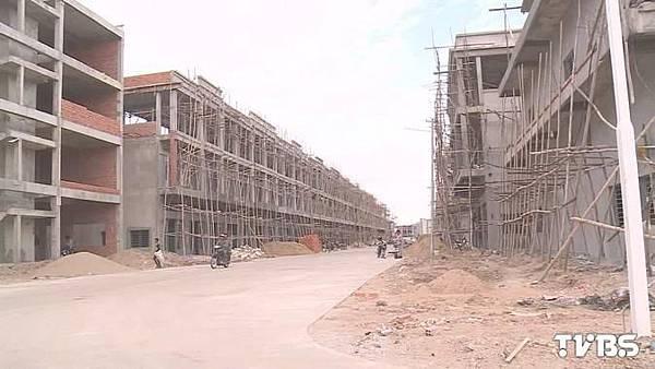 柬埔寨房地產