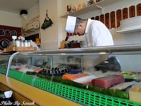 東雨日本料理