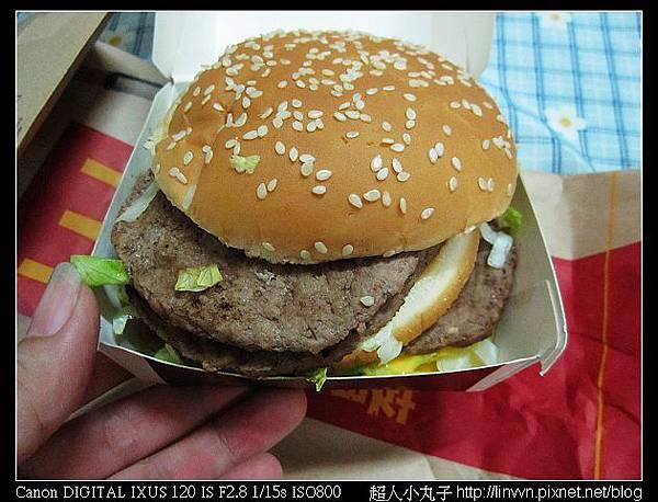 2010-06-16 麥當勞無敵大麥克04.jpg