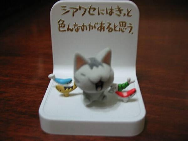 場景4代__隱。幸福的主角貓