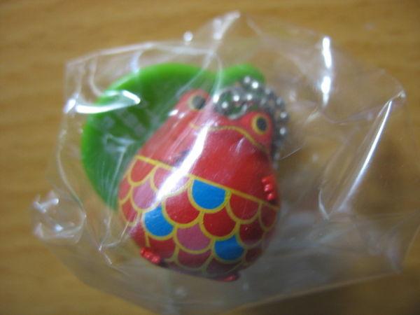 12代_FS243_GOLDFISH FROG_金魚蛙