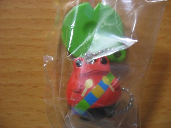 12代_FS306_MEXICO FROG_墨西哥蛙