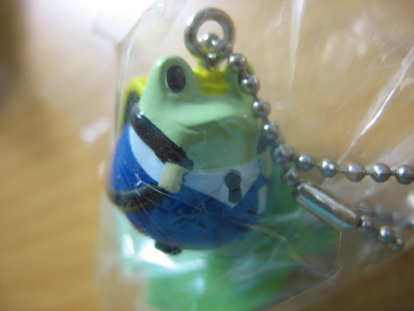 春季版_FS353_FIRST GRADE FROG♂_小一男學生蛙