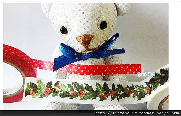 mt2011聖誕款和紙膠帶_B組03_點點、柊
