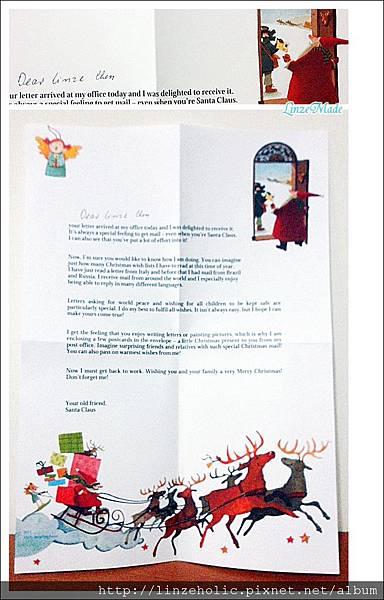 2011聖誕老人的回信_德國03